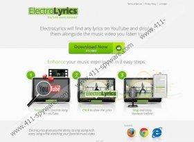 ElectroLyrics