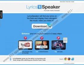 LyricsSpeaker