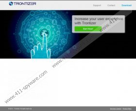 TronTizer