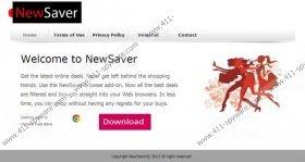 NewSaver