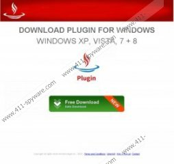 Download plugin for Windows Pop-Up