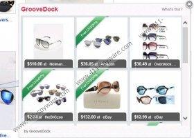 GrooveDock