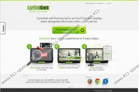 LyricsGet