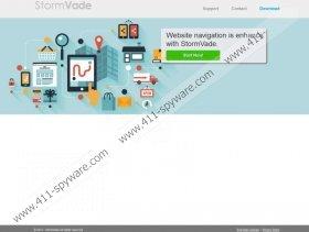 StormVade Ads