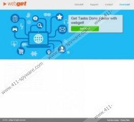WebGet