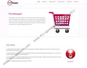 PriceKeaper
