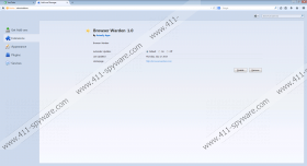 Browserwarden Ads