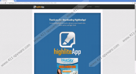 HighliteApp