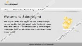 SalesMagnet