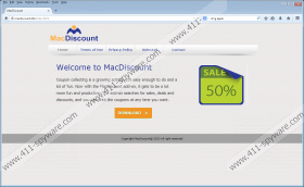 Macdiscount Deals