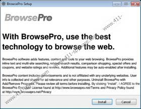 BrowsePro