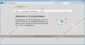 ShopperMaster