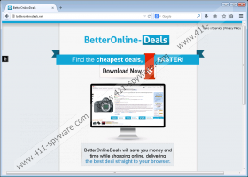 Ads By Betteronlinedeals