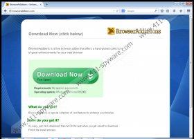 BrowserAdditions