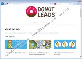 DonutLeads