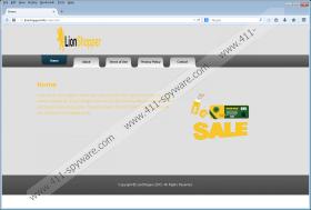 LionShopper