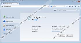 Techgile