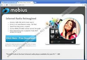 Mobius Radio
