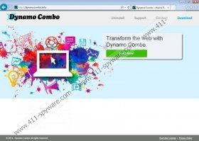 Dynamo Combo