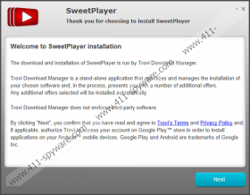 Sweetplayer