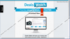 DealsWatch