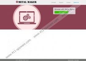 Metal Maker