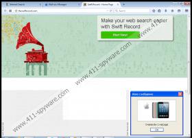 Swift Record