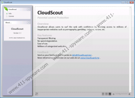 Cloudscout Ads