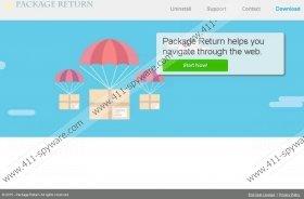 Package Return