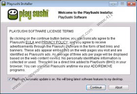 PlaySushi