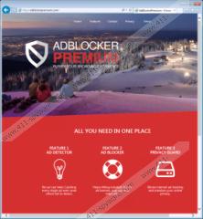 Adblocker Premium