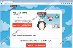Learn 2 Fly by Rapid Advance