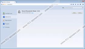 SecureDocumentsViewer