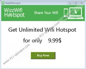 WizzWifiHotspot