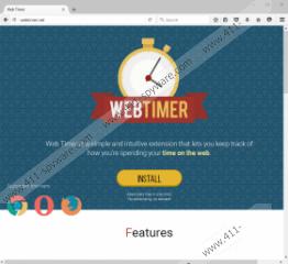 Web Timer