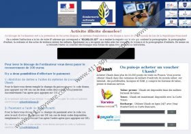 Gendarmerie Nationale Mac Os X Virus