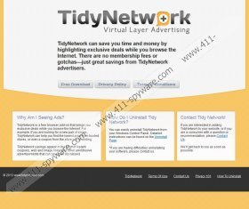 Tidy Network