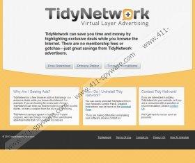 Tidy Network