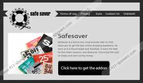 Safe Saver