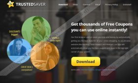 Trusted Saver