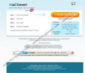 Allin1Convert Toolbar