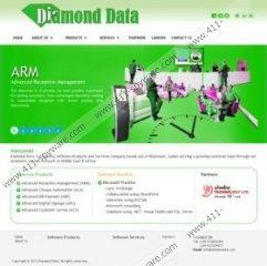 Diamondata