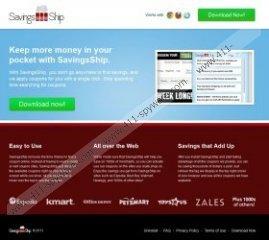 SavingsShip