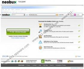 NeoBux Toolbar