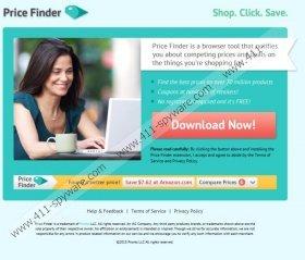Price Finder