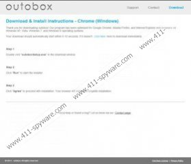 Outobox