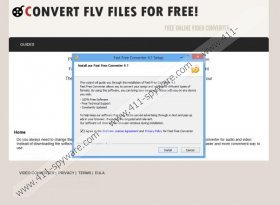Fast Free Converter