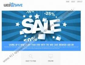 WebSave