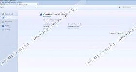 ChatVibes Toolbar