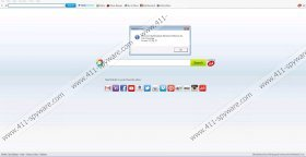 Video Scavenger Toolbar